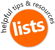 Helpful tips & Resources