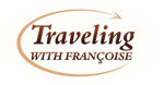 Ainslie Waldron Interview on Traveling with Francoise | Click for audio