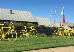 Letape Australia bike race
